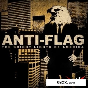 Anti-Flag - The Bright Lights Of America (2008)